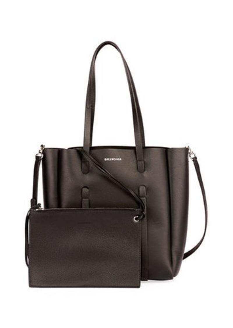 Balenciaga Everyday Small Leather Tote Bag