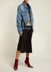 Balenciaga Everyday XS leather cross-body bag