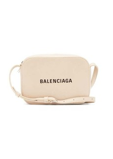 Balenciaga Everyday XS leather cross-body bag
