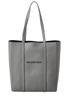 Balenciaga Everyday Xs Leather Tote