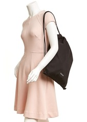 Balenciaga Explorer Drawstring Backpack