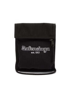 Balenciaga Explorer Est. 1917 cross-body bag