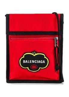 Balenciaga Explorer Pouch Strap