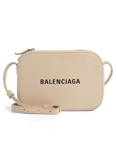 Balenciaga Extra Small Everyday Calfskin Camera Bag