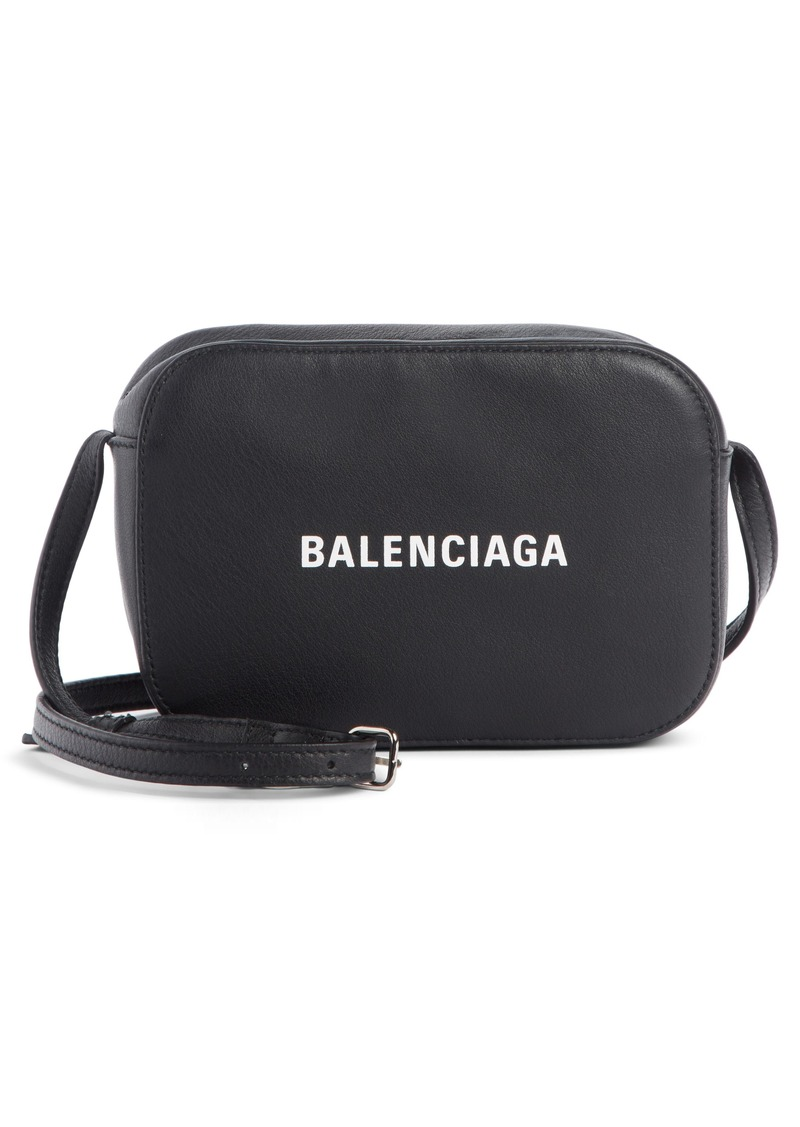 1cb00ffe89d Balenciaga Balenciaga Extra Small Everyday Calfskin Camera Bag ...