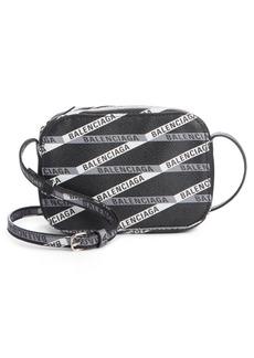 Balenciaga Extra Small Everyday Faux Leather Camera Bag