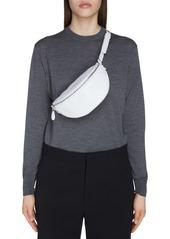 Balenciaga Extra Small Souvenir Leather Belt Bag