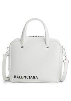 Balenciaga Extra Small Triangle Square AJ Bag
