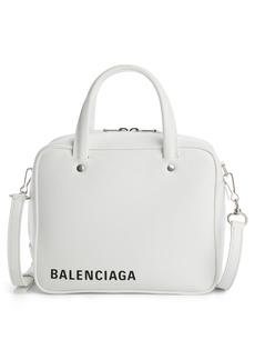 Balenciaga Extra Small Triangle Square AJ Bag