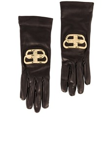 Balenciaga Giant BB Gloves