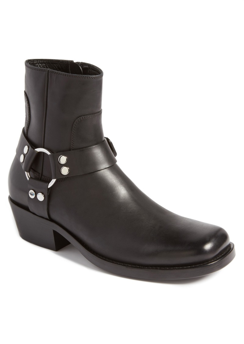 c24d64f26e57 Balenciaga Balenciaga Harness Boot (Men) Now  459.98