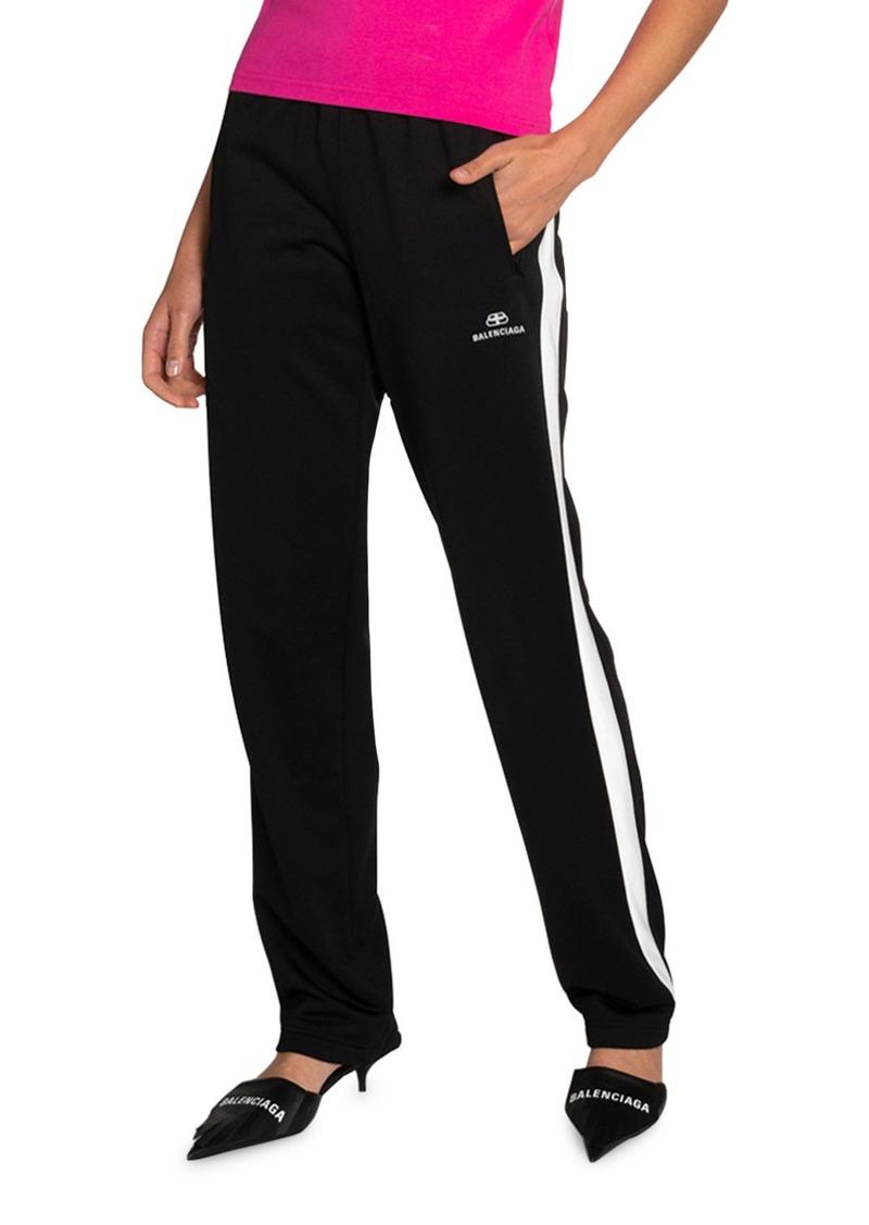 Balenciaga Jersey Track Pants