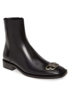 Balenciaga Jive Zip Boot (Men)