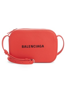 Balenciaga Large Everyday Calfskin Camera Bag