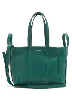 Balenciaga Laundry Day S leather bag