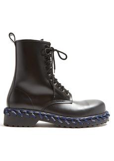 a4bb50097b1f Balenciaga Balenciaga Santiago Harness Boot (Men)