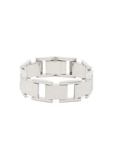 Balenciaga Link-chain bracelet