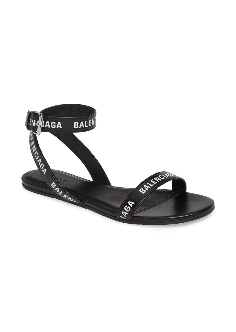 Ankle Strap Sandal (Women