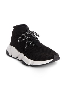 Balenciaga Low Speed Lace-Up Sneaker (Women)
