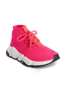 Balenciaga Low Speed Lace-Up Sneaker (Women)