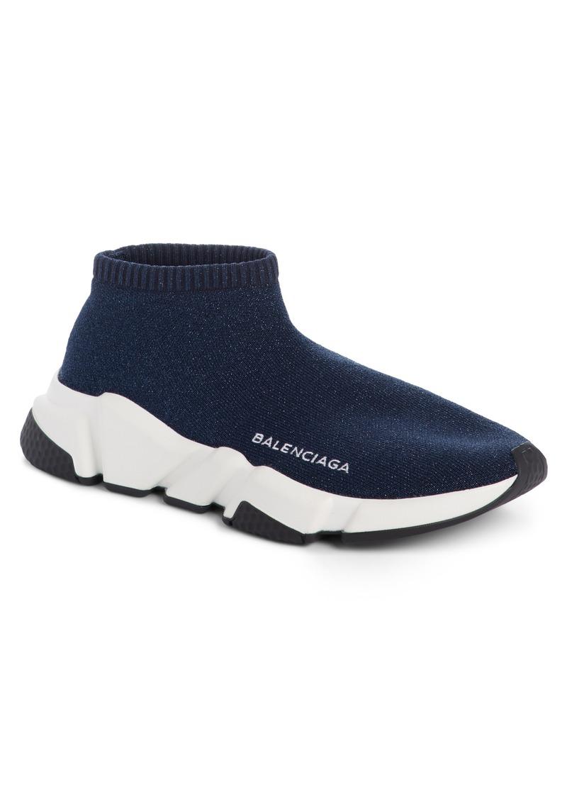 Balenciaga Low Speed Sneaker (Women