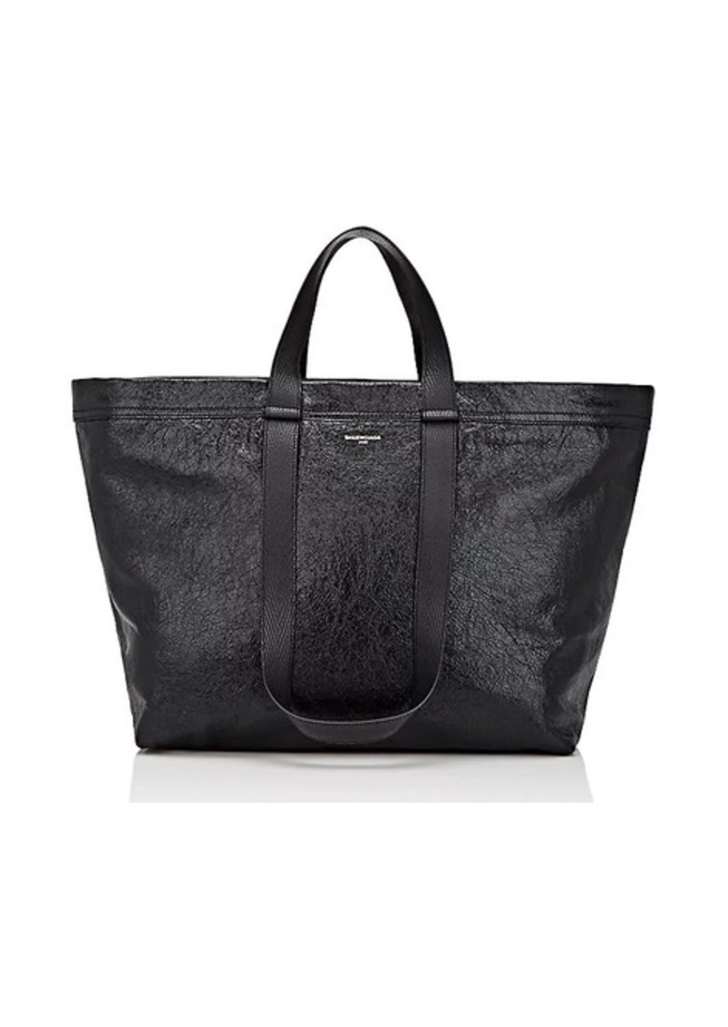 e08e5658c75 Men's Arena Leather Large Shopper Tote Bag