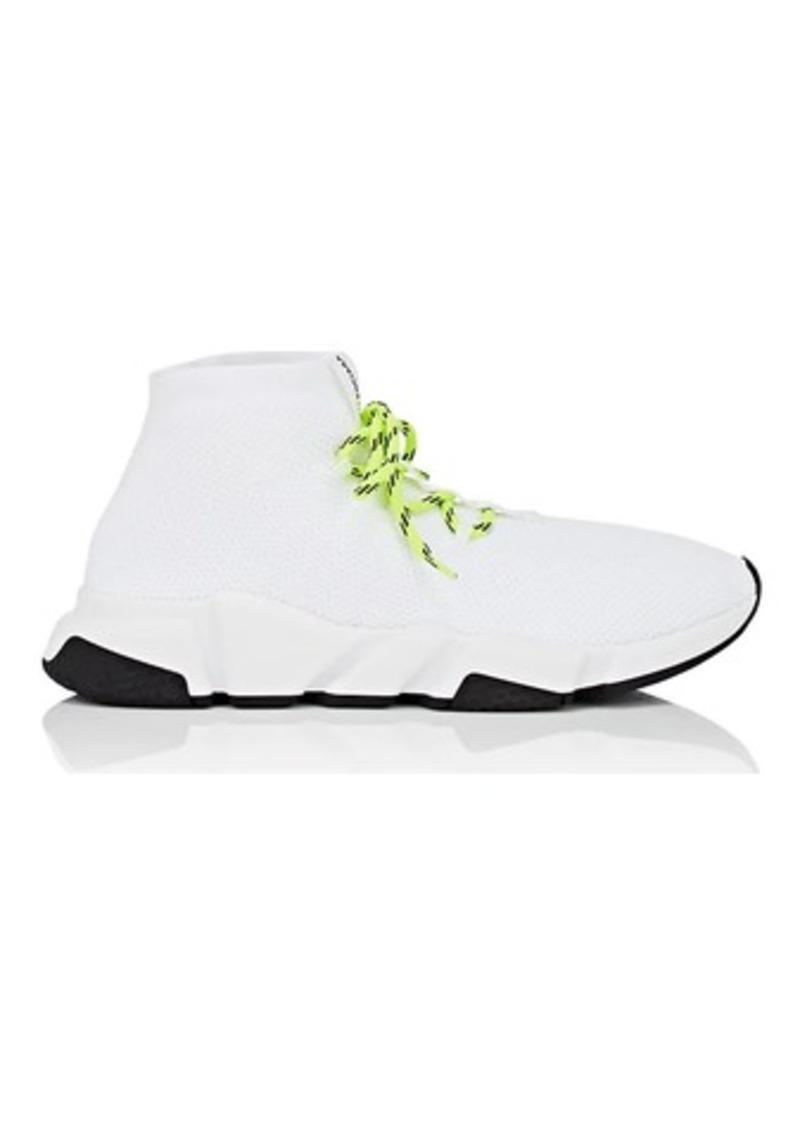 631f48988fb Balenciaga Balenciaga Men s Speed Knit Sneakers
