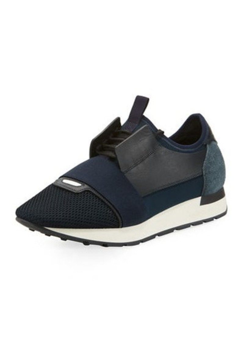 Balenciaga Mens Sport Shoes