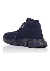 cc0af57726be Balenciaga Balenciaga Men s Speed Knit Lace-Up Sneakers