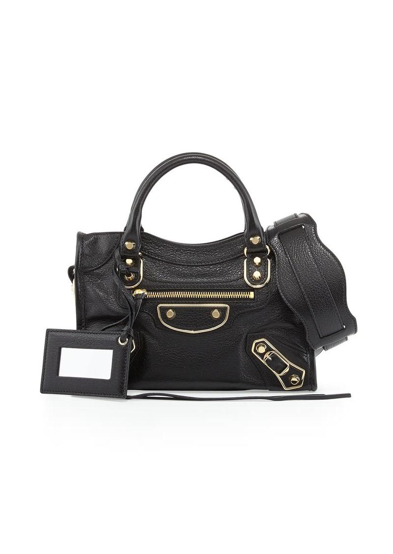 Balenciaga Edge City Bag
