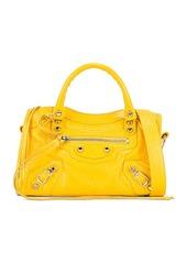 Balenciaga Mini Classic City Bag