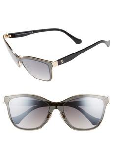 Balenciaga Paris 54mm Sunglasses