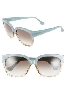 Balenciaga 59mm 'BA0015' Sunglasses