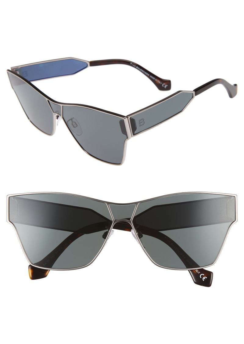 Balenciaga 67mm Sunglasses