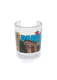 Balenciaga Paris acetate cuff