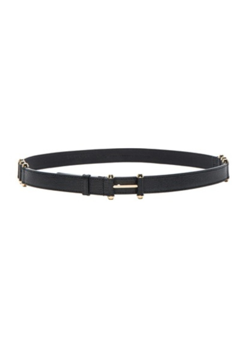 Balenciaga Pierce Belt