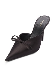 Balenciaga Pointy Toe Mule (Women)