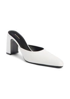 Balenciaga Pointy Toe Mule (Women)