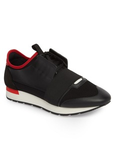 Balenciaga Race Runner Sneaker (Men)