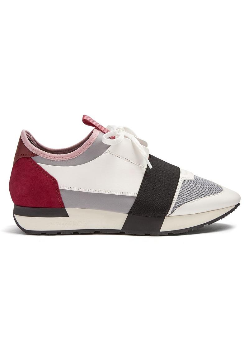 7e5fa4c14609d8 Balenciaga Balenciaga Race Runner trainers | Shoes