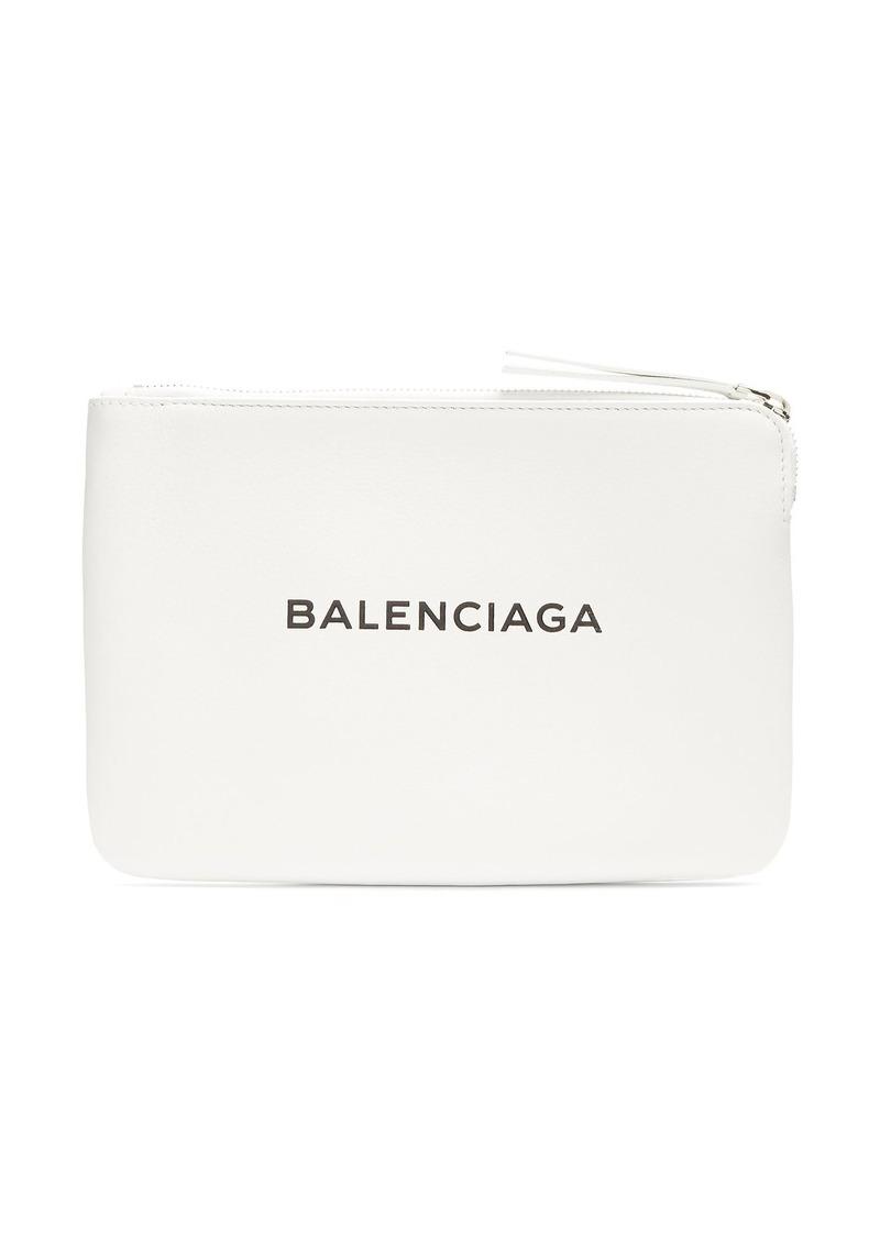 Balenciaga Shopping pouch M