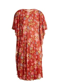 Balenciaga Short gospel dress