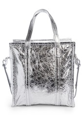 Balenciaga Small Bazar Leather Shopper