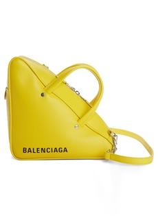 Balenciaga Small Triangle Duffel Bag