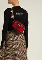Balenciaga Souvenir XS belt bag