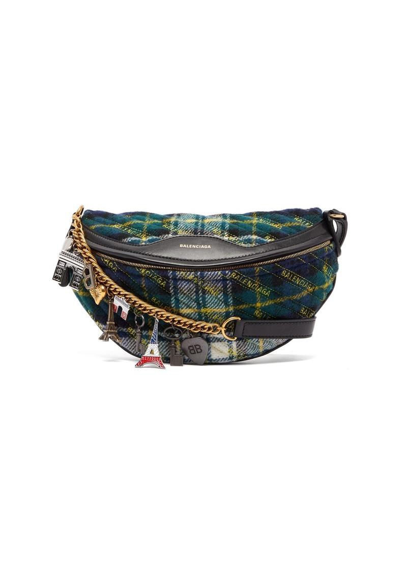 1817e18502a5 Balenciaga Balenciaga Souvenir XS belt bag