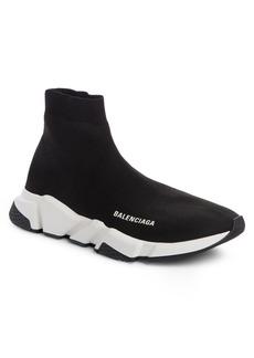 Balenciaga Speed High Slip-On (Men)