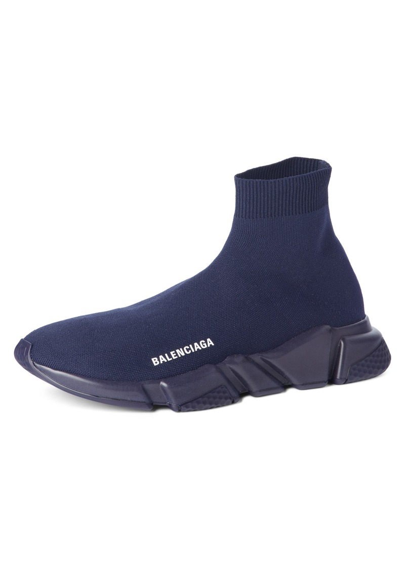 49b19b0725 Balenciaga Balenciaga Speed High Slip-On (Men)