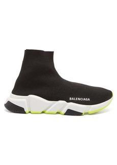 Balenciaga Speed high-top sock trainers