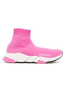 Balenciaga Speed high-top sock trainers